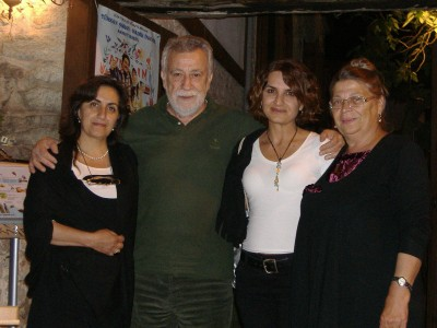 """""""Selvi Boylum Al Yazmalım"""" Yapımcı Arif Keskiner"""